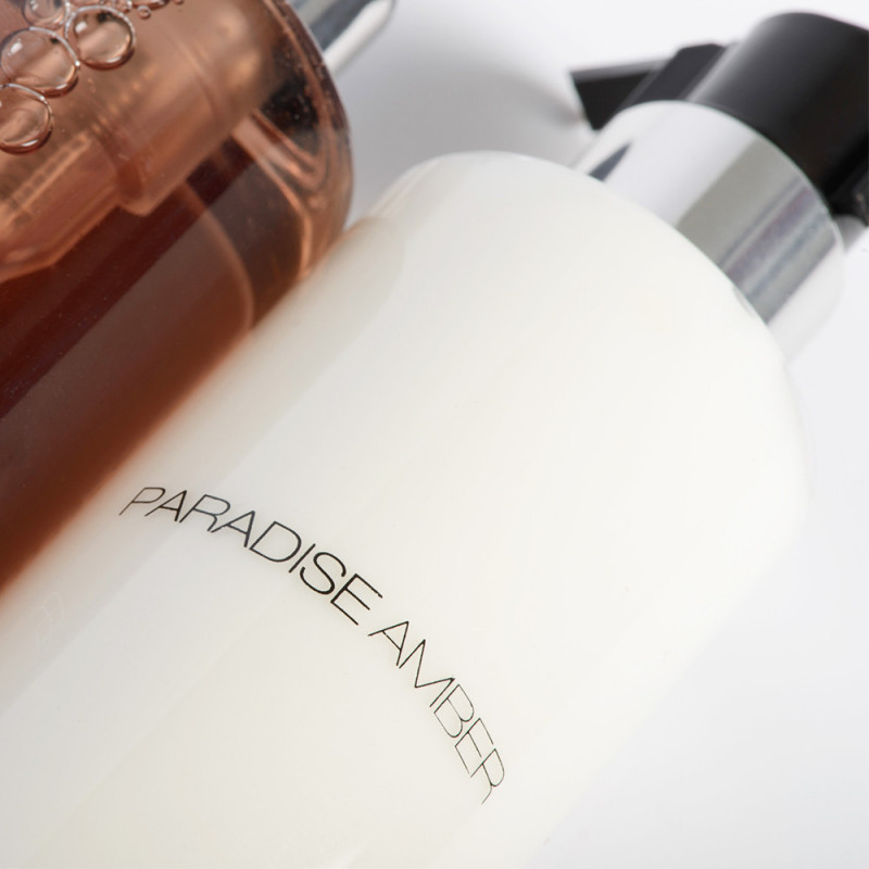 PARADISE AMBER HAND & BODY LOTION