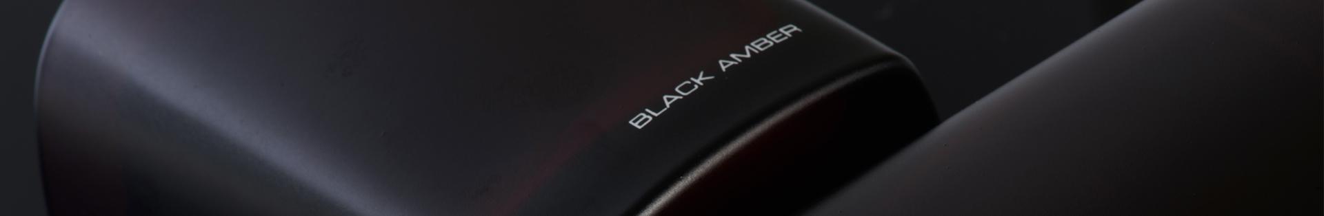BLACK AMBER LINE