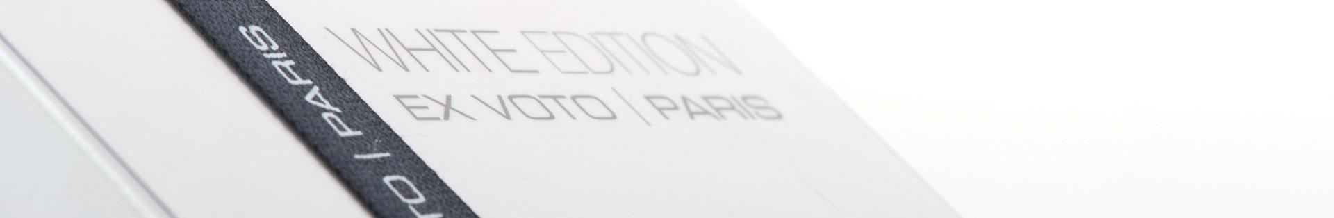 WHITE EDITION