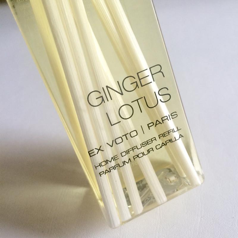 Ginger Lotus