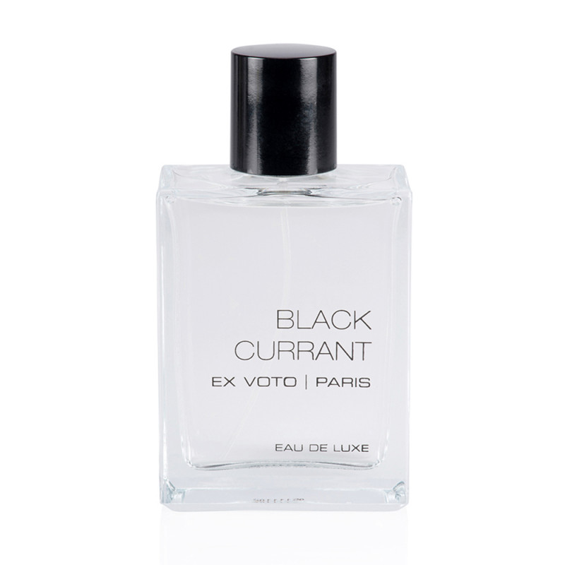 Eau de Luxe Blackcurrant