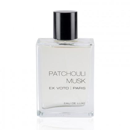 Eau de Luxe Patchouli Musk