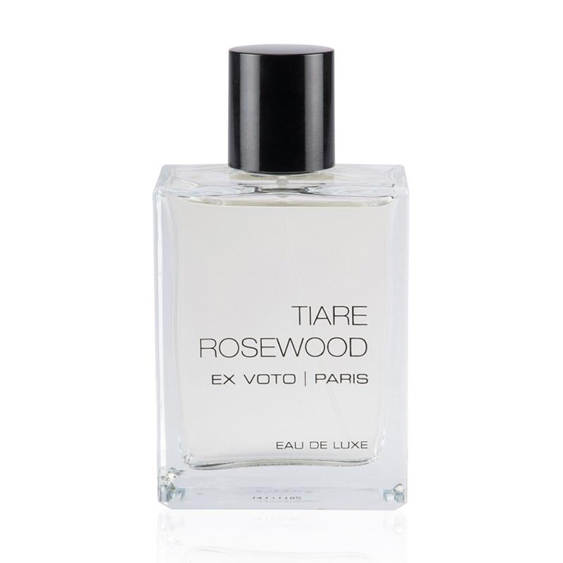 Eau de Luxe Tiare Rosewood